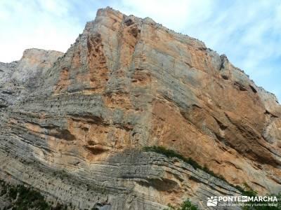 Montfalcó,Mont-rebei-Noguera Ribagorzana-Semana Santa; piedralaves miradores madrid salir por madri